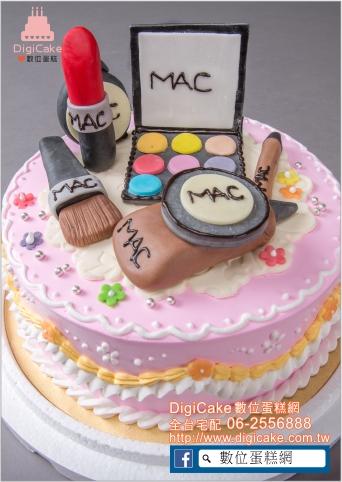 點此進入甜美妝容 3D造型蛋糕的詳細資料!