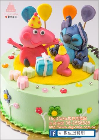 點此進入卡通翻糖造型蛋糕的詳細資料!