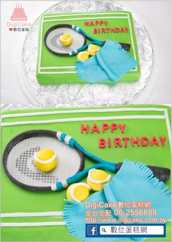點此進入網球造型蛋糕的詳細資料!