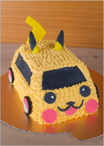 點此進入皮卡車造型蛋糕的詳細資料!