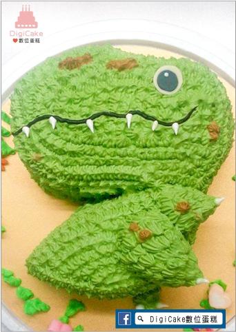 點此進入恐龍造型蛋糕的詳細資料!
