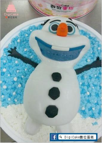 點此進入翻糖雪人寶寶造型蛋糕的詳細資料!
