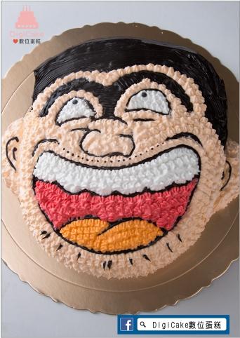 點此進入烏龍警察造型蛋糕的詳細資料!