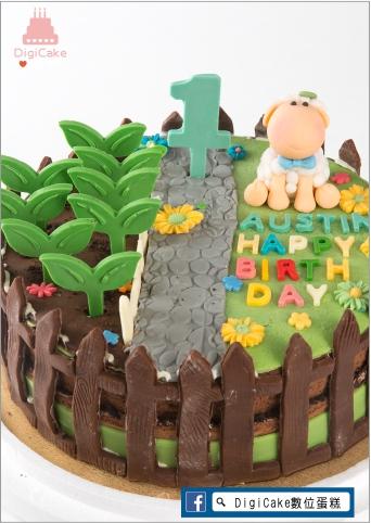 點此進入歡樂農場翻糖造型蛋糕的詳細資料!