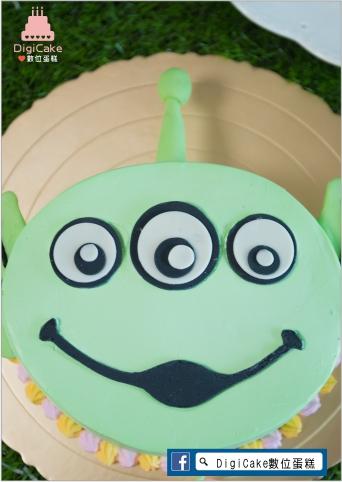 點此進入三眼外星人造型蛋糕的詳細資料!