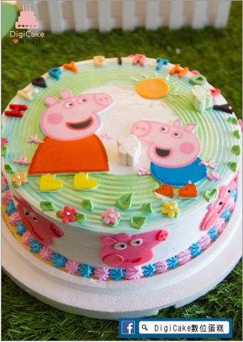 點此進入豬姐弟圍邊造型蛋糕的詳細資料!