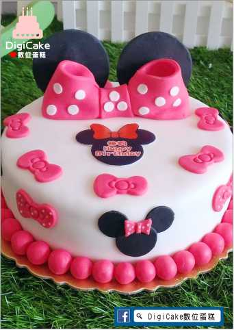 點此進入米妮妮翻糖造型蛋糕的詳細資料!