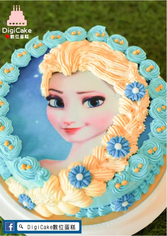 點此進入長髮愛紗造型蛋糕的詳細資料!