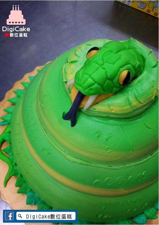 點此進入青蛇造型蛋糕的詳細資料!