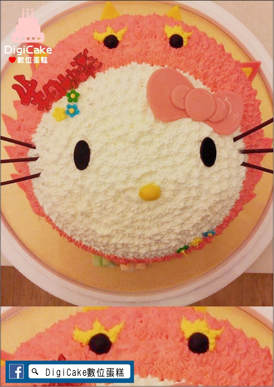 點此進入龍裝Kitty造型蛋糕的詳細資料!