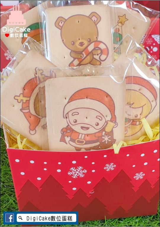 點此進入聖誕節口糧餅乾的詳細資料!