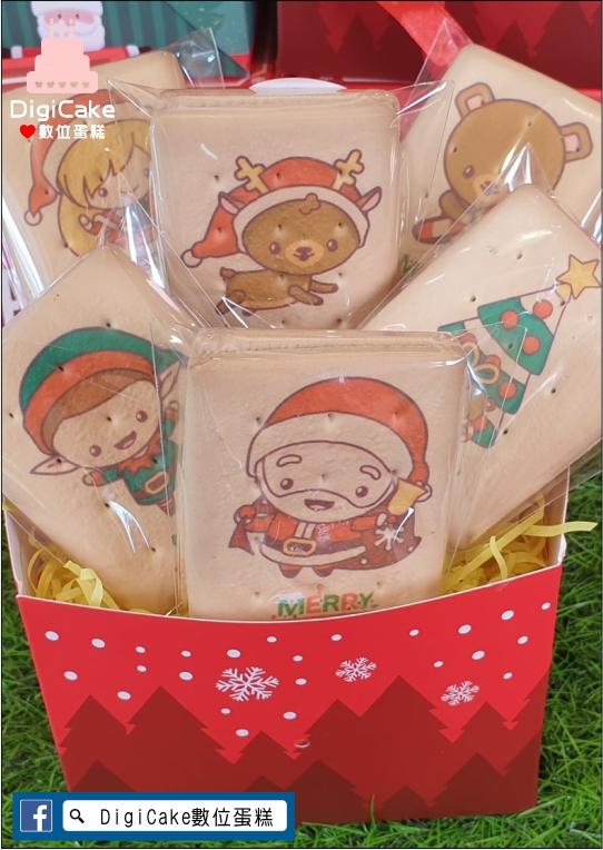 點此進入聖誕節方形麥芽餅的詳細資料!
