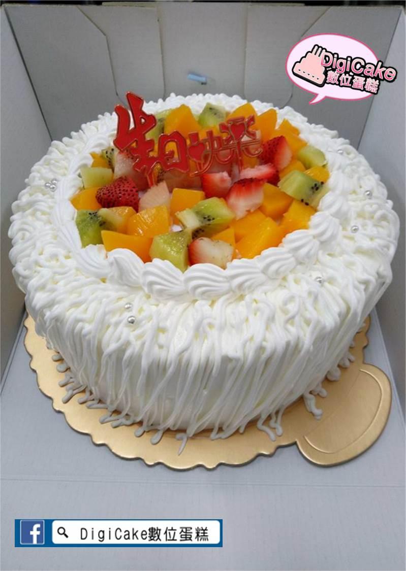 點此進入水果拉錢蛋糕(白款)的詳細資料!