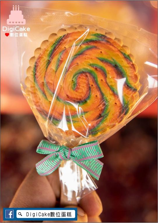 點此進入仿彩色棒棒糖 麥芽糖餅的詳細資料!
