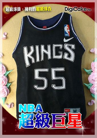 點此進入NBA超級巨星 造型蛋糕的詳細資料!